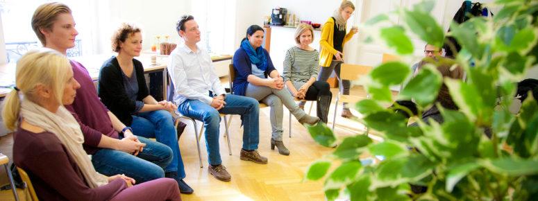 Rhetorik Seminare Graz Steiermark