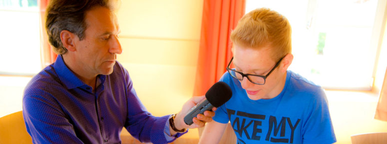 Schöne Stimme Ausbildung