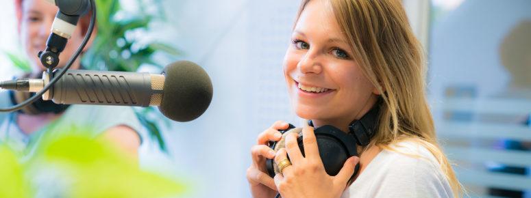 Schweiz Sprecher Ausbildung
