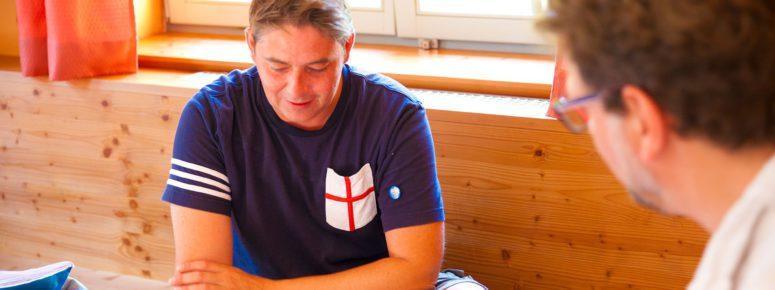 Synchronsprecher Ausbildung Schweiz
