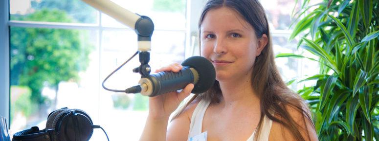 Sprecherausbildung Erfurt