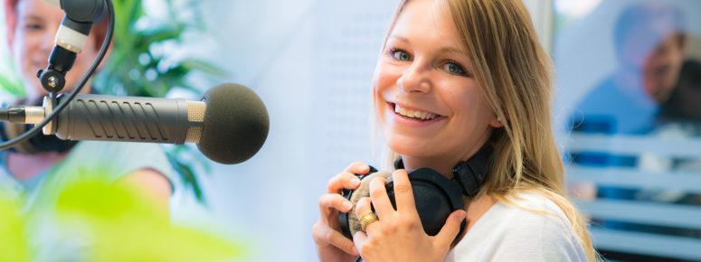 Sprechercoaching online