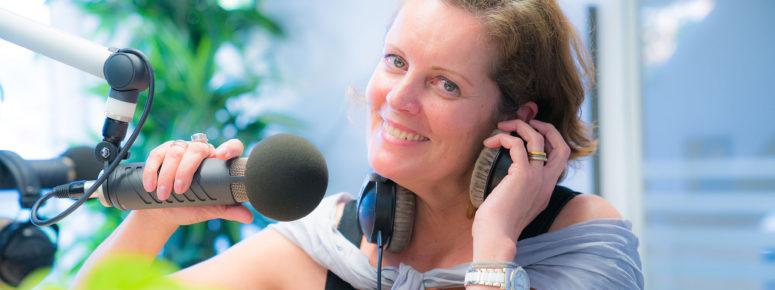 Sprecherinnen Ausbildung Hessen
