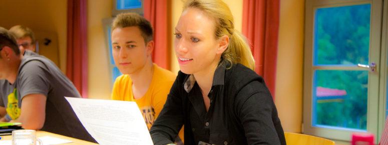 Sprecherschule Nürnberg