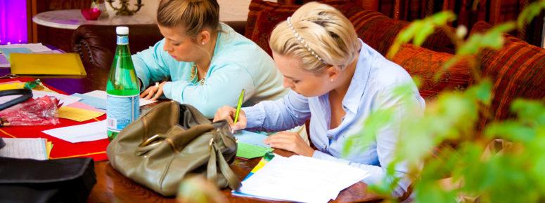 Sprechtraining - Sprecherausbildung online