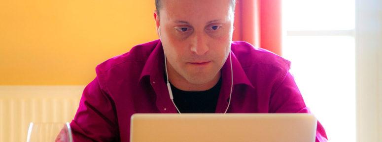 Sprechtraining Online