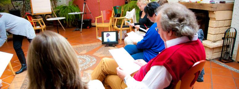 Staatliches Diplom Radiosprechen Linz