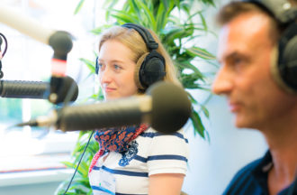 Synchronsprecher Hörbuchsprecher Austria