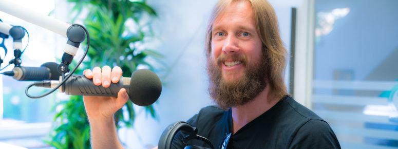 Synchronsprecher Hörbuchsprecher werden Hamburg