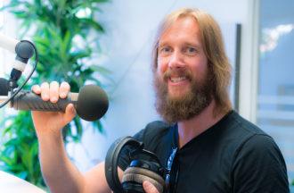 Synchronsprecher Hörbuchsprecher werden