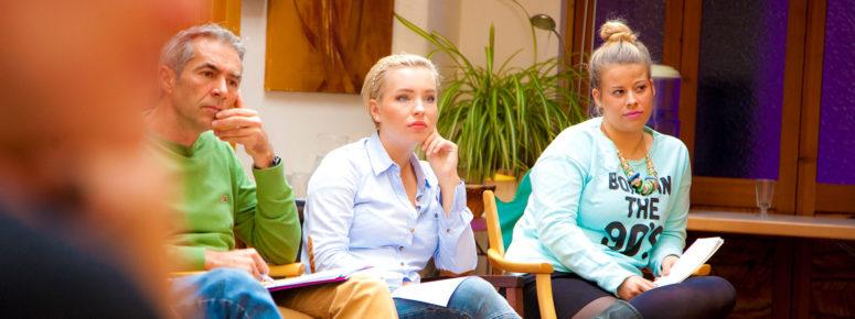 Tipps für Ansprachen Tirol