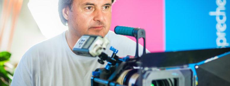 Video Blogger Ausbildung