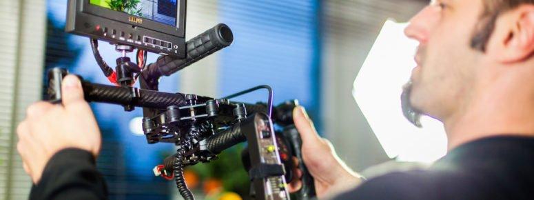 Videoproducer Ausbildung Berlin
