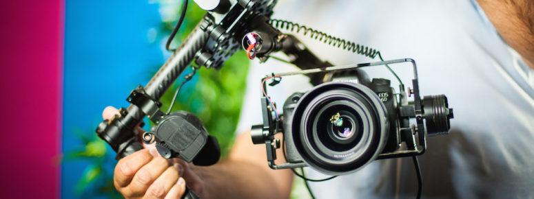 Videoproduktion Ausbildung