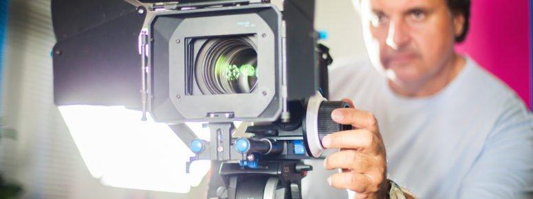 Video Produktion Ausbildung München