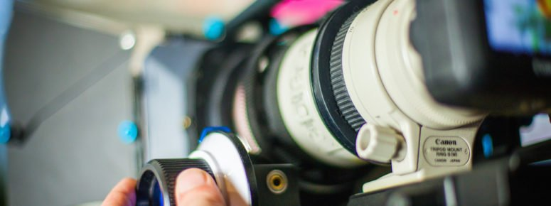 Videoproduktion Bachelor Studium Frankfurt