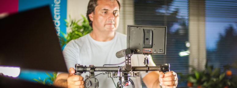 Videoproduzent Ausbildung Hessen