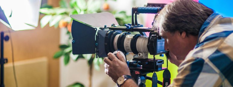 Videoproduzent Schule Berlin