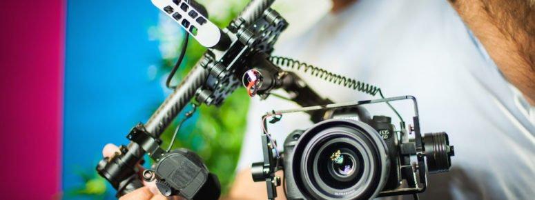 Videoproduzent Schule Frankfurt