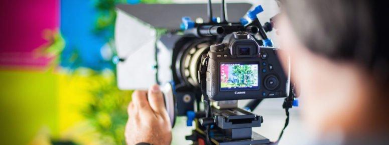 Videoregisseur werden Frankfurt