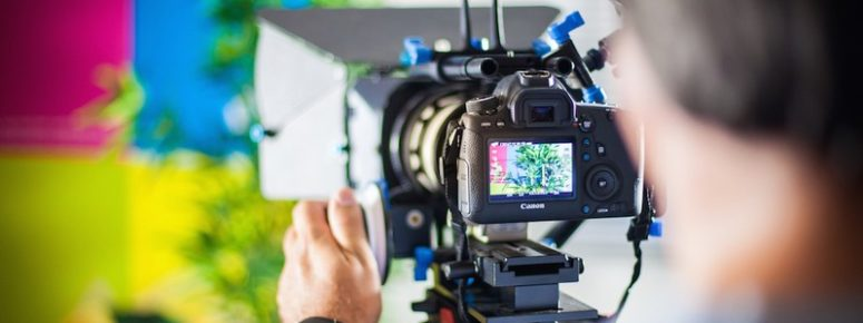 Videos selbst herstellen Graz