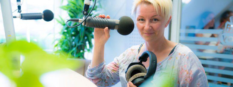 Hörbücher schreiben und sprechen lernen Wien