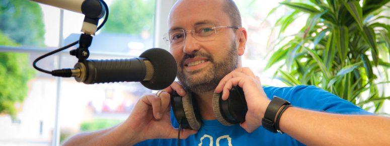 Professionelle Radiosprecher Ausbildung Austria