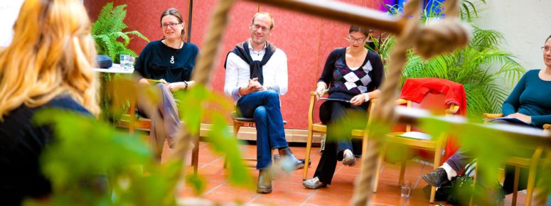 Schauspieler Diplom Seminar Wien