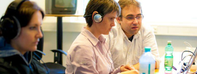 Tontechniker werden Wien